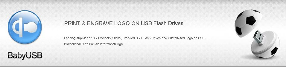 Promotional USB UK